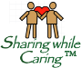 Home Care Sharing While Caring