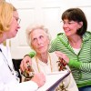 Caregiver Screening Process