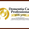 Dementia Professional of the Year