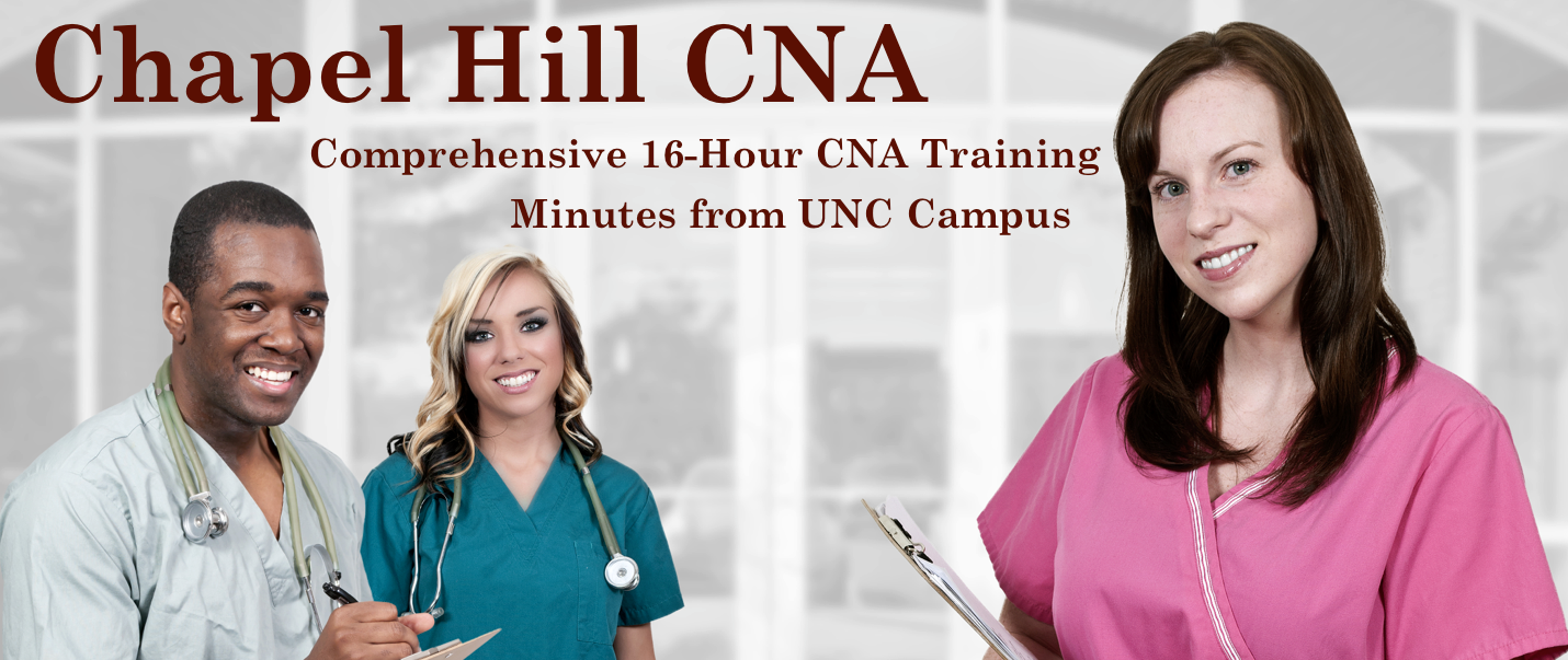 CNA School Header 3 CNAs